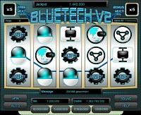 Blue Tech V2 FWX
