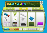 Homework FWX