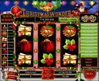 ChristmasWonder 3 CF VMS