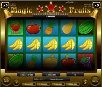 Magic Fruits FWX R4E