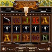 Outlaw 5 Reels FWX