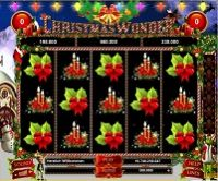 ChristmasWonderCF FWX